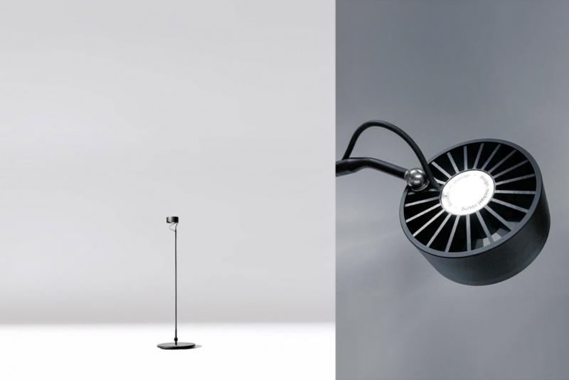 Basica tafellamp
