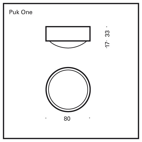 Puk One