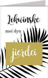 Friese kaarten Jillz/GH 11x17 - Vak 102