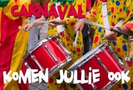 Carnaval - Vak 108