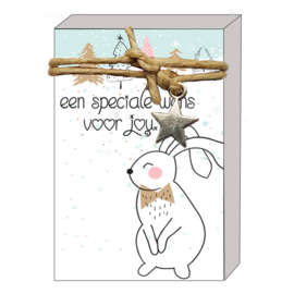 Kerstdoosje Oh Deer 113