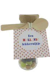 Snoepflesje 135 een Hollands lekkernijtje v.e 3