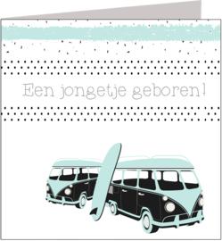 Kiekeboe - Vak 102