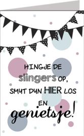 Friese kaarten Jillz/GH 11x17 - Vak 121