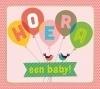BabyBoom 12x13,5 cm - Vak 117