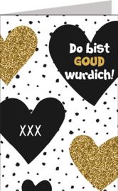 Friese kaarten Jillz/GH 11x17 - Vak 132