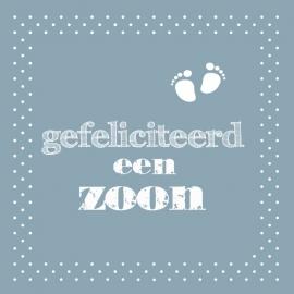 Wordzzz postkaart - Vak 134