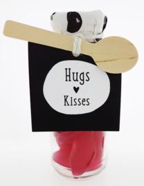 Snoepflesje 154 Hugs & Kisses  v.e. 3