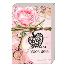 doosje Romantic 107 Speciaal voor jou v.e. 3