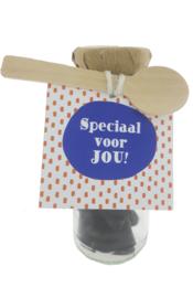 Snoepflesje 131 Speciaal voor jou v.e 3