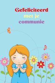 Communie - Vak 119