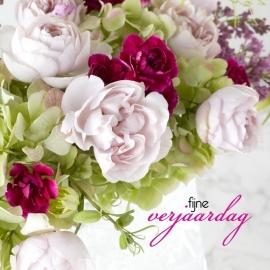 Blossoms postkaart - 140