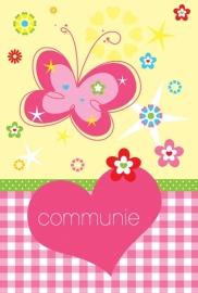 Communie - Vak 110