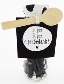 161 Super super superbedankt! v.e. 3