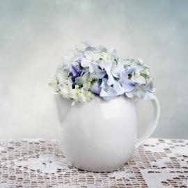 Blossoms 12x13,5 cm - Vak 111