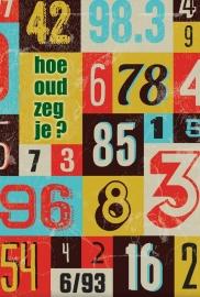 Mannenkaarten - Vak 106