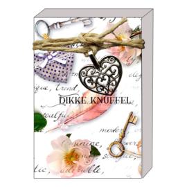 doosje Romantic 114 Dikke knuffel v.e. 3