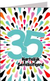 Let's get Serious leeftijd 35 jaar