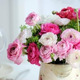 Blossoms 12x13,5 cm - Vak 124