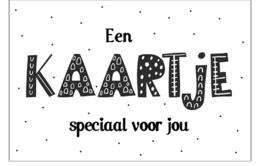 Postkaarten Marshmallow - Vak 141