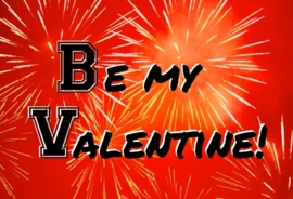 Valentijn 11x17 cm liggend- Vak 145