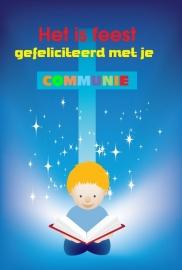 Communie - Vak 102