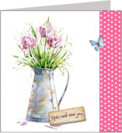 Lovely Day 15x15 cm - Vak 104