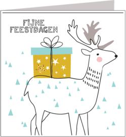 Oh Deer - Vak 136