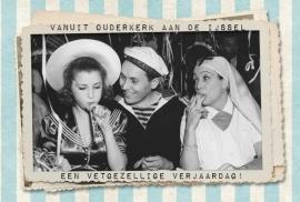 Nostalgic Pictures - Vak 123