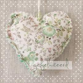 Blossoms postkaart - 112