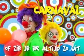 Carnaval - Vak 109
