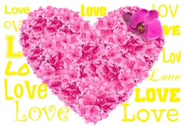Valentijn 11x17 cm liggend- Vak 140