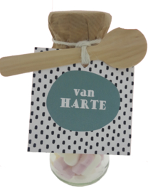 Snoepflesje 111 Van Harte  v.e 3