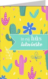Friese kaarten Jillz/GH 11x17 - Vak 138