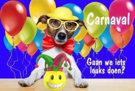 Carnaval - Vak 110