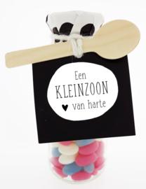 Snoepflesje 186 Een Kleinzoon Van Harte v.e. 3