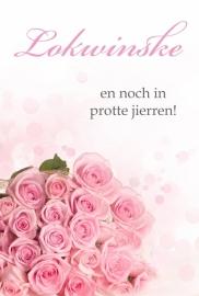 Postkaarten Friese teksten - Vak 120