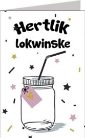 Friese kaarten Jillz/GH 11x17 - Vak 103