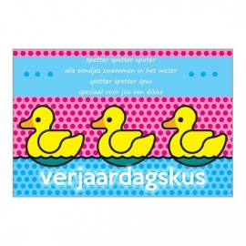 Kids Only - Vak 124
