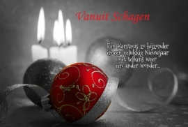 Happy Holidays - Vak 113