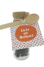 Snoepflesje 132 Liefs uit Holland v.e 3