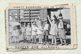 Nostalgic Pictures - Vak 117