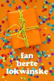 Postkaarten Friese teksten - Vak 115