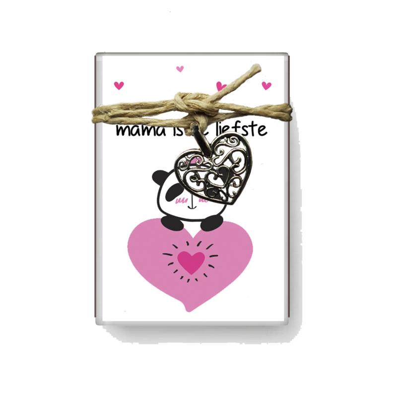 doosje With love 102 tekst mama is de liefste v.e 3