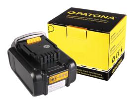 Accu batterij voor DeWalt DCB180 / DCB181 / DCB-180 / DCB-181 18V 3000mAh Li-ion