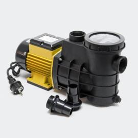 Zwembadpomp circulatiepomp  met voorfilter - 8000 l/u 380W