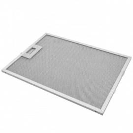 Metaal vetfilter voor afzuigkap AEG - 4055107017 / 50273708003