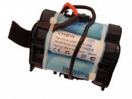Accu batterij voor Gardena R40Li / R45Li / R70Li / R80Li -  2000mAh