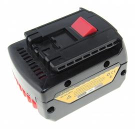 Accu voor Bosch BAT607 BAT614  3000mAh 14,4V