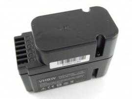 Accu voor Worx Landroid  WA3565 / WA3225 - 2000mAh - 28V
